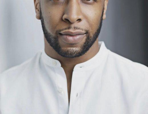 Author spotlight: Lennox Benson