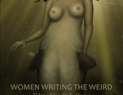 Women Writing the Weird <br />ed. by Deb Hoag