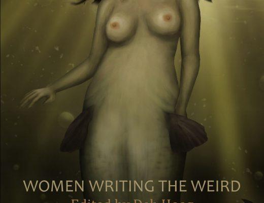 Women Writing the Weird <br />ed. by Deb Hoag