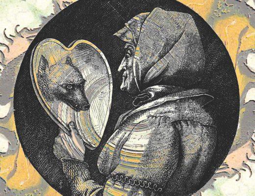 An Eschatological Bestiary <br />by Oz Hardwick