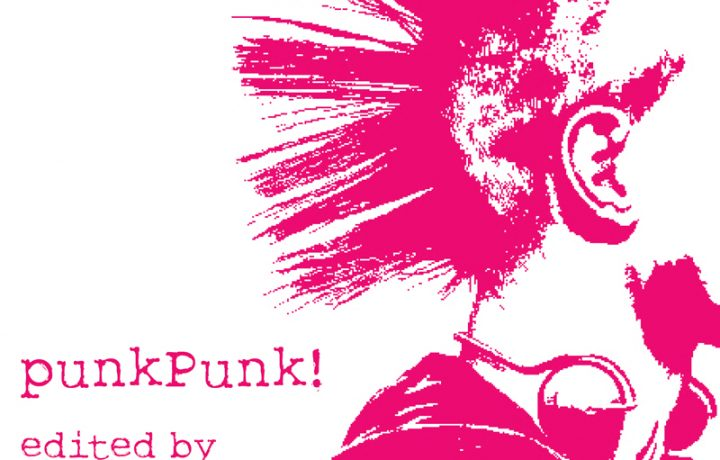 punkPunk! <br />ed. by Andrew Hook