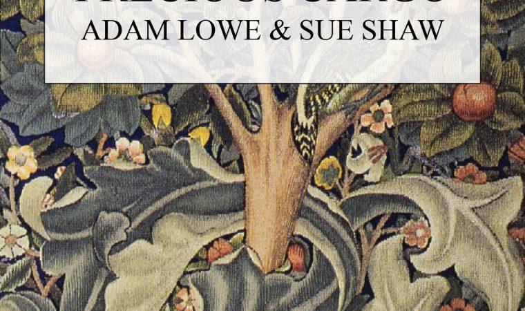 Precious Cargo <br />by Adam Lowe & Sue Shaw