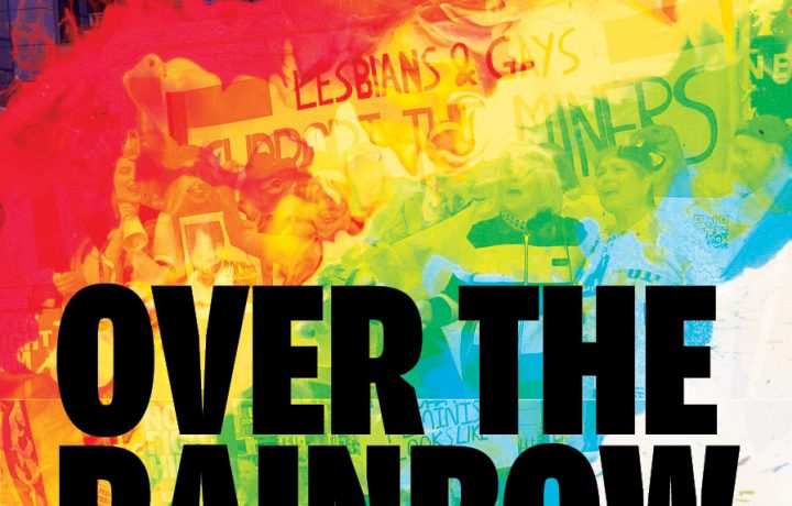 Over the Rainbow: Money, Class and Homophobia <br />by Nicola Field