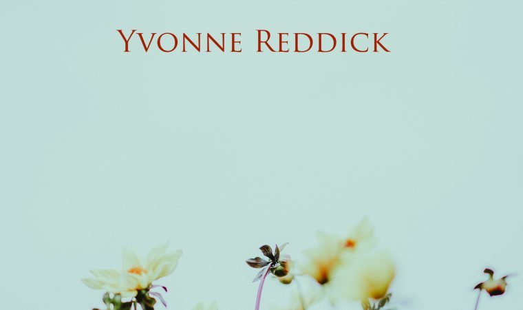 Poetry, Grief and Healing <br />by Yvonne Reddick